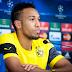 Aubameyang Tegaskan Bertahan Di Dortmund