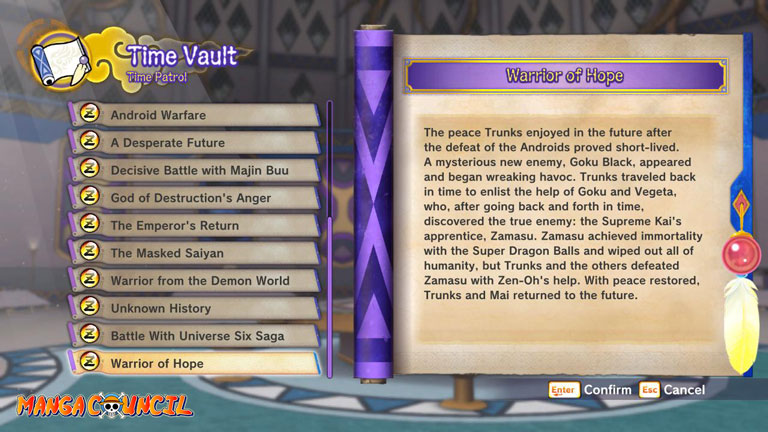 Dragon Ball Xenoverse 2 Save File Download