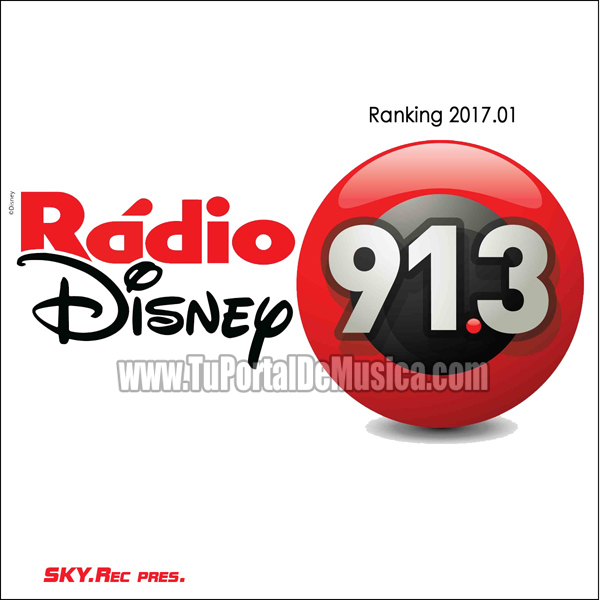 Radio Disney Volumen 1 (2017)