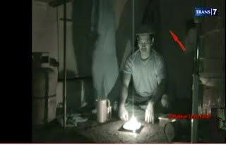 1060+ Gambar Penampakan Hantu Saat Syuting HD