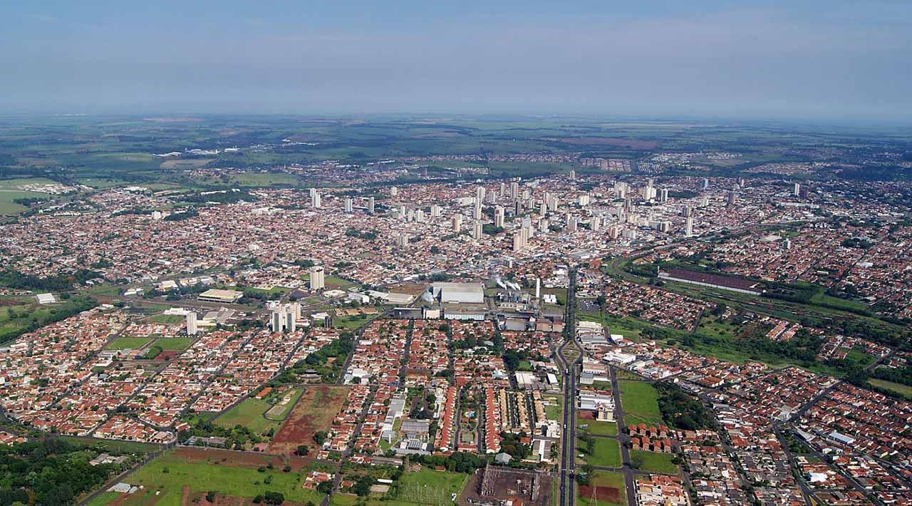 Fotos De Araraquara Sp Cidades Em Fotos