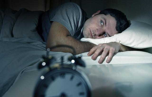 Trastornos Del Sueño Que Te Afectan Sin Darte Cuenta