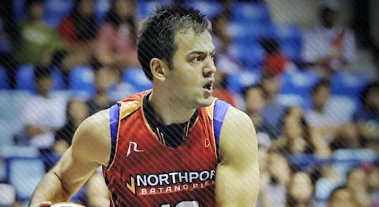 LIST: Leading Scorers NorthPort vs NLEX 2019 PBA Philippine Cup