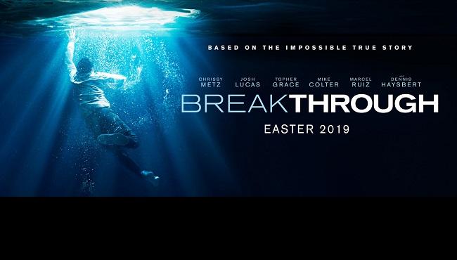 Breakthrough το θαύμα στο Μιζούρι: η αληθινή ιστορία πίσω από την ταινία για ένα αγόρι που ηταν κλινικά νεκρό για 45 λεπτά