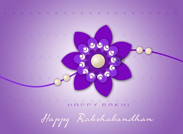 Happy Rakhi HD Images