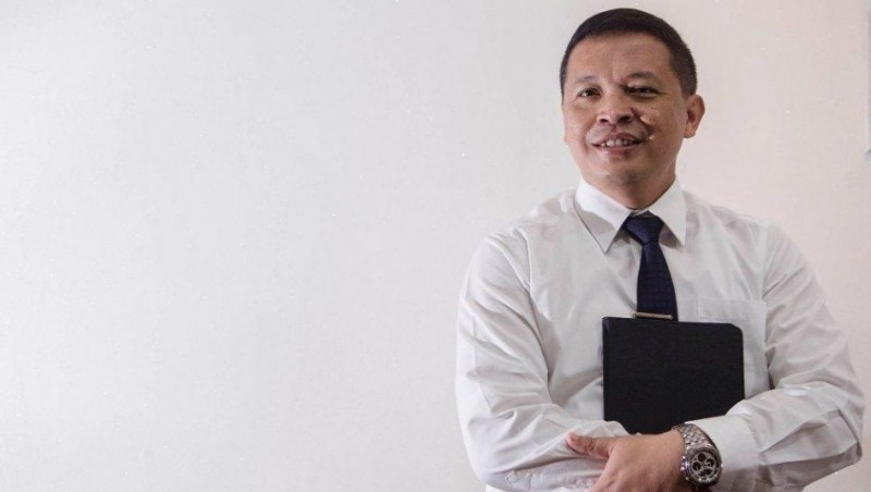 Direktur Tindak Pidana Ekonomi dan Khusus Bareskrim Brigjen Agung Setya