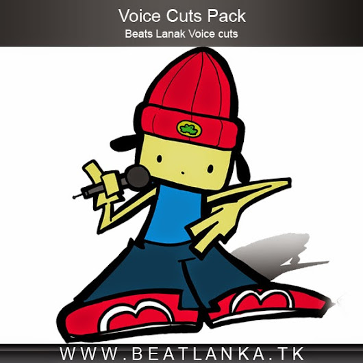 Voice Cuts Pack
