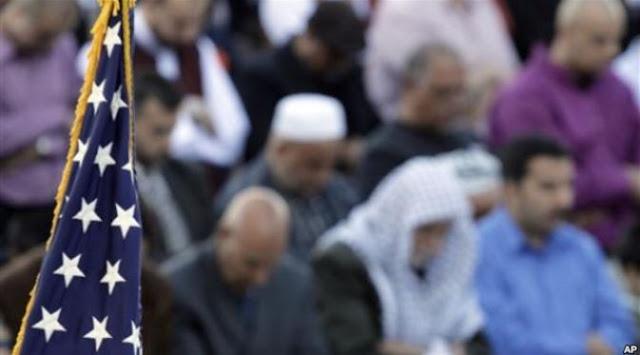 Bukti Muslim Telah Ada Sebelum Amerika Serikat Berdiri