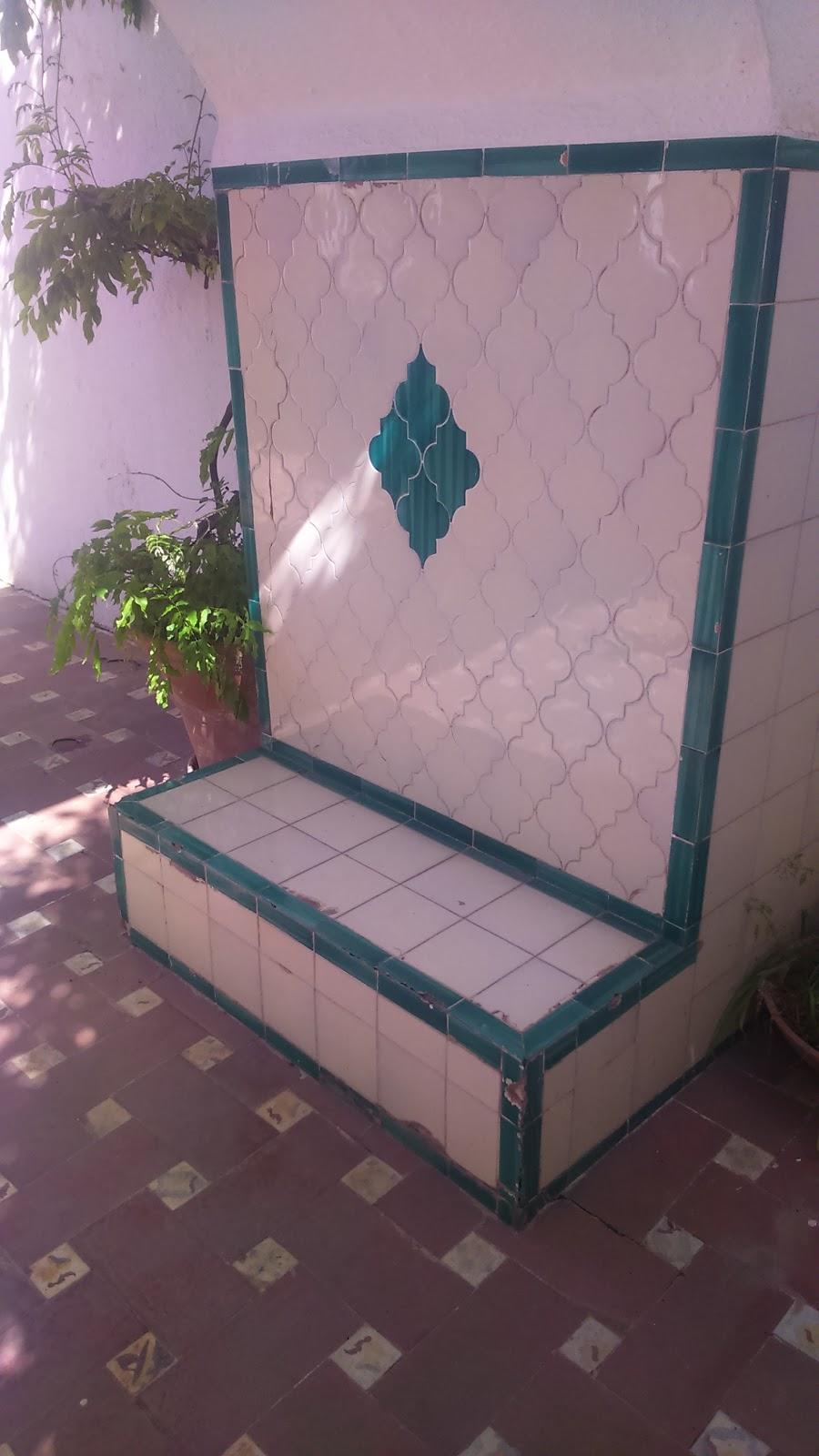 Estampas Y Rincones Granadinos Noviembre 2014 # Muebles Locos Centenario