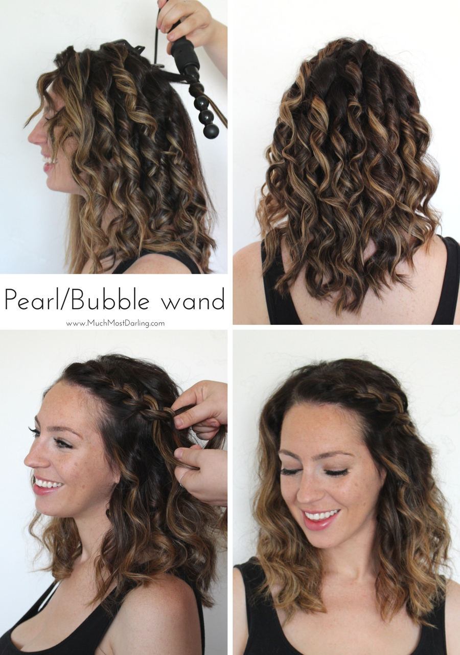5 In 1 Curling Wand In Depth Blog Post