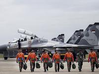 Penerimaan Bintara TNI AU Terbaru