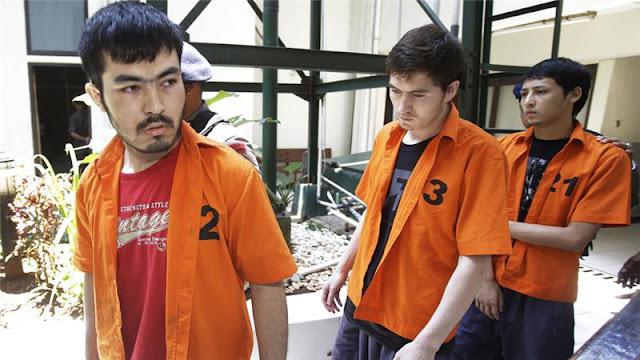 Polisi Ungkap Kelebihan dan Kemampuan Suku Uighur Pengikut Kelompok Santoso