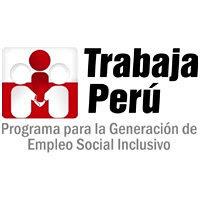 Logo Trabaja Perú