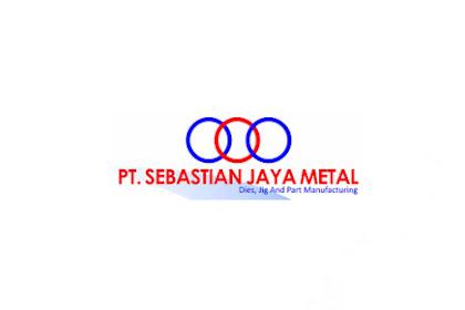 Lowongan Kerja PT Sebastian Jaya Metal 2019