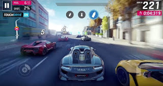 Download Asphalt 9 Legends Apk Obb 2018