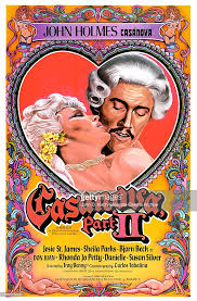 Casanova II 1982 Movie Watch Online