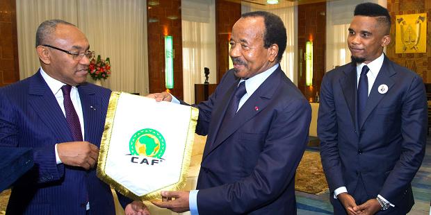 Coup de tonnerre ! La CAF retire l'organisation de la CAN 2019 au Cameroun