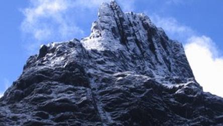 Puncak Trikora – Pegunungan Sudirman – Papua