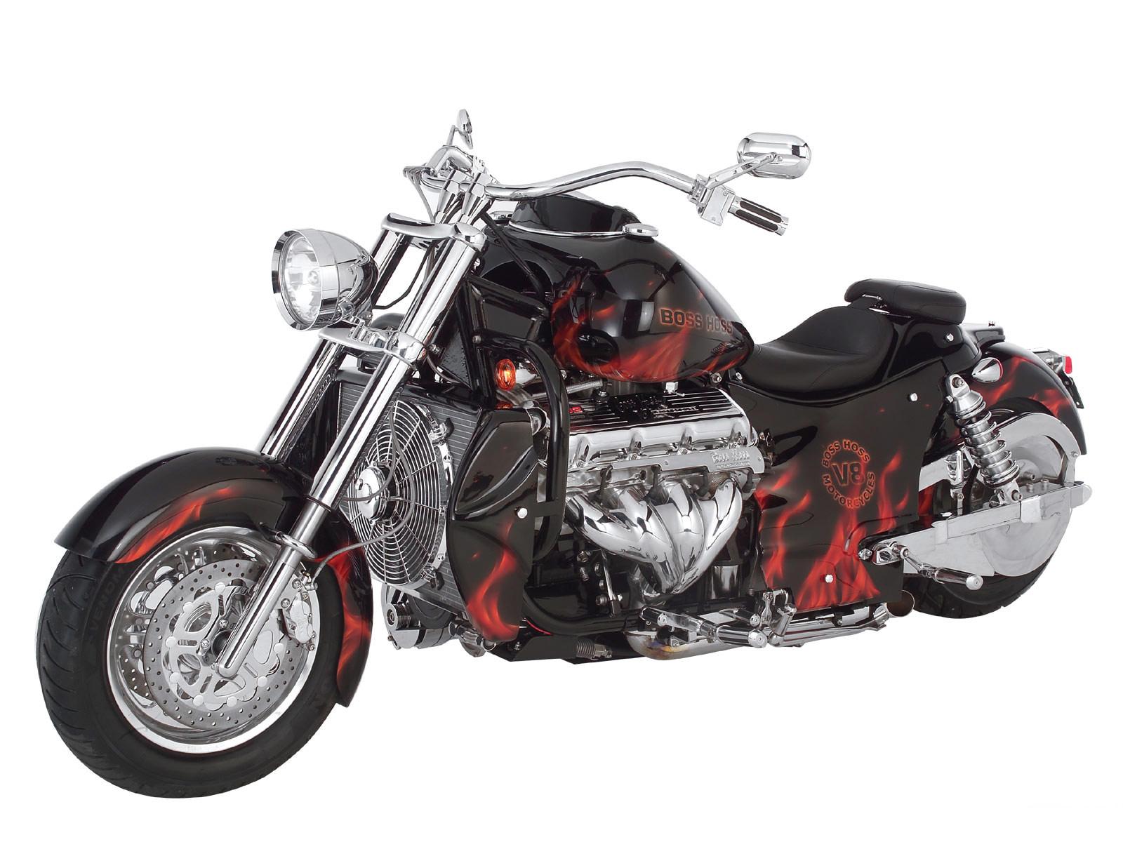 Harley Dealers In Florida >> 2002 BOSS HOSS BHC-3 502 motorcycle desktop wallpaper