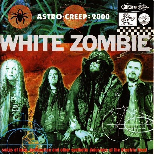 White zombie supersexy swingin sounds rar