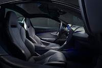 McLaren 720S Spider (2019) Interior