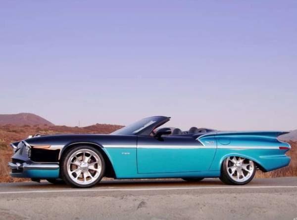 Ford Com Mx >> Car Acid: 2012 Pontiac GTO Concept Cars