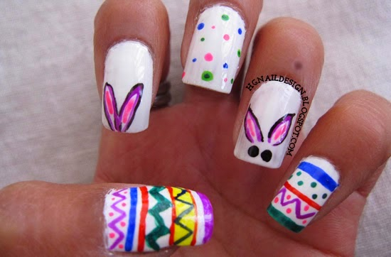 http://hgnaildesign.blogspot.com/2014/04/easter-nails.html