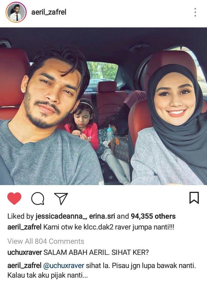 Budak Raver Isytihar Perang Terhadap Aeril Zafrel dan Penjelasan Kenapa Raver Tiba-tiba Trending