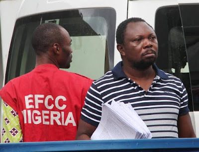 EFCC  Charged Serving Military General, ex NIMASA boss, others for N8.5bn fraud at  Fed HIgh Court Ikoyi 222