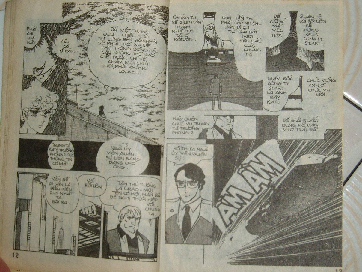 Siêu nhân Locke vol 03 trang 6