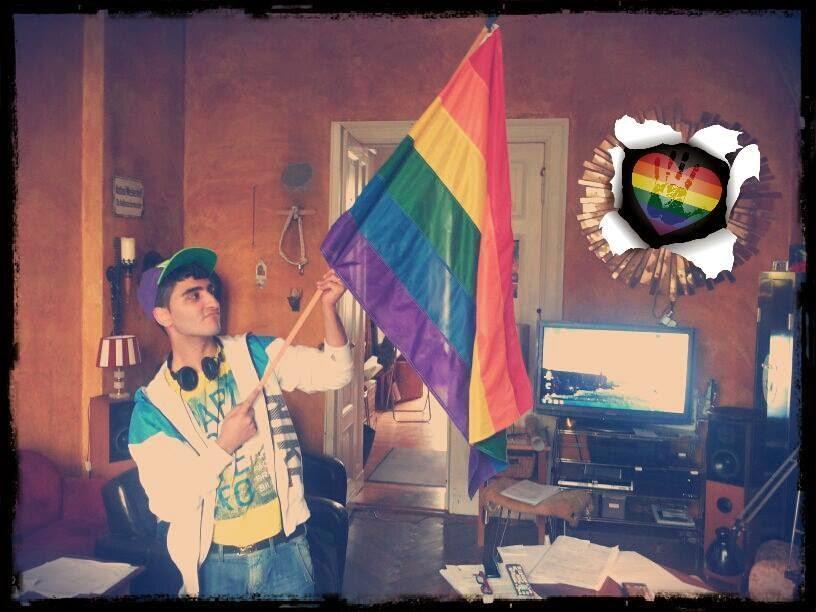 Shx gay teen