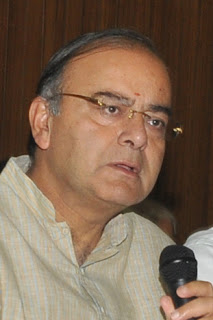 Need to give some tax rebate to shopkeepers to use digital means: Jaitley