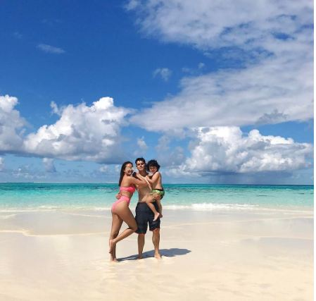 MUST WATCH: You Won't Believe That Sarah Lahbati and Richard Gutierrez Did This in Fiji Island!