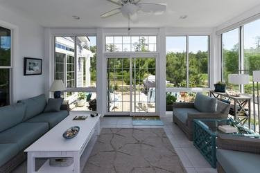 Sunroom Decorating Summer And Beyond
