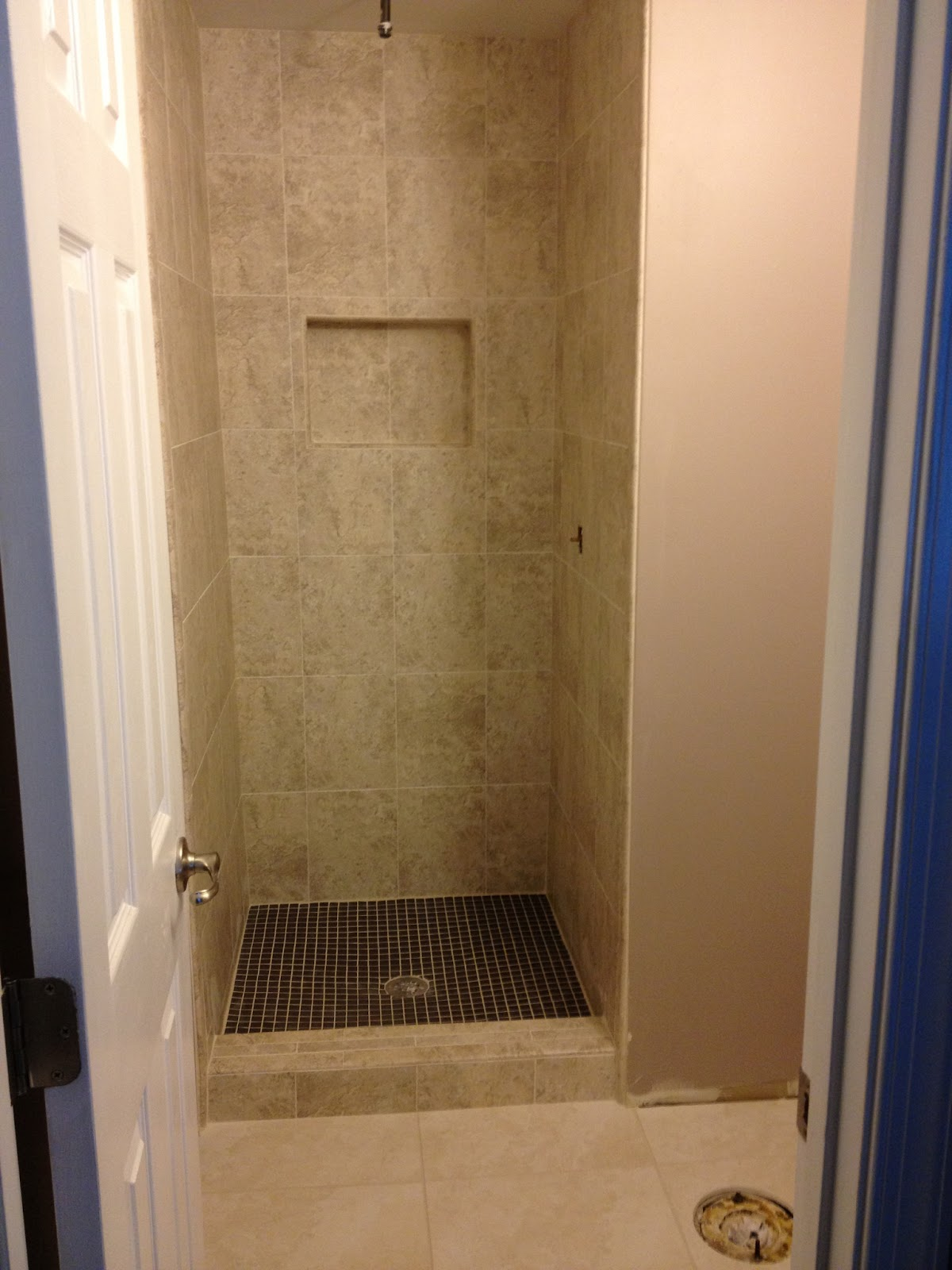 Our Love Nest: Master Bathroom Renovation :: Before & After