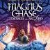 Livro: Magnus Chase e os Deuses de Asgard: A espada do verão | Resenha #9