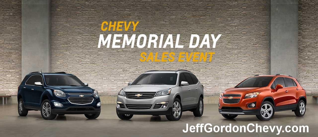 Jeff Gordon Chevrolet Used Cars Wilmington Nc