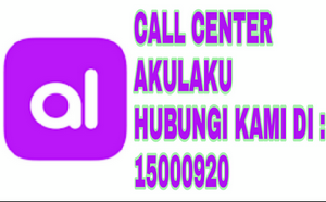 Call Center Customer Service Akulaku Bebas Pulsa Terbaru 2019