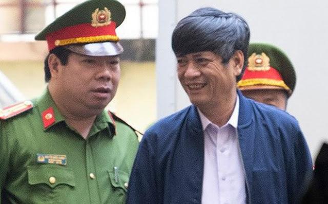 Bắt tạm giam nguyên Cục trưởng C50 Nguyễn Thanh Hóa