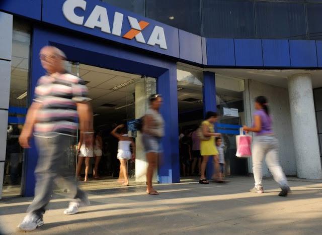 Caixa pretende vender subsidiárias de loterias, seguros e cartões