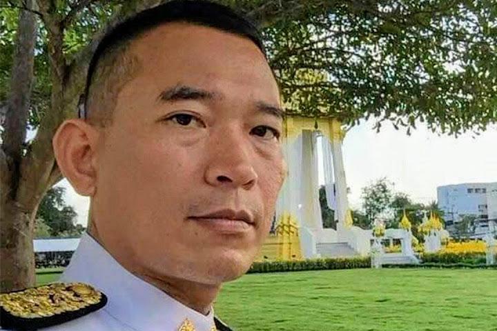 В Таиланде судья будет привлечён к ответственности за попытку застрелиться — Thai Notes