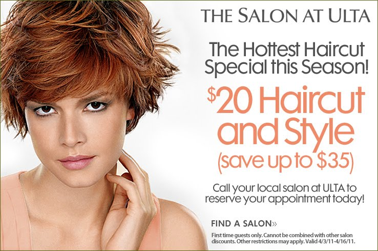 haircut prices at ulta time ulta customer haircut new style for 4721