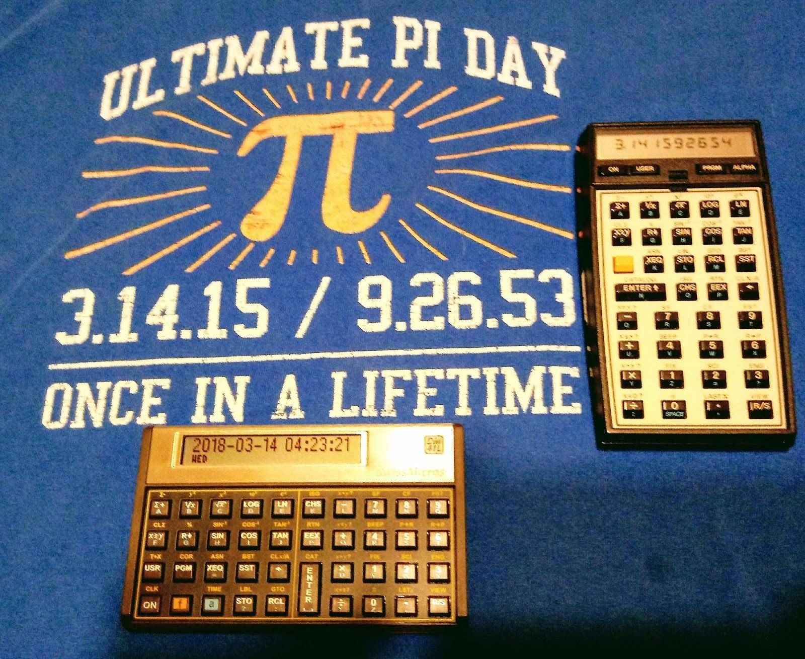 eddie s math and calculator blog pi day 2018