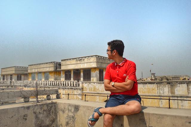 Fashion, Shiv Sangal, Haveli, Lal singh Bhawan, Shamli
