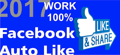 Auto Like Beranda Facebook
