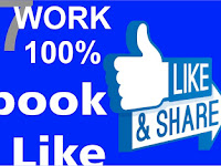 Auto Like Beranda Facebook 2017 Aman 100%