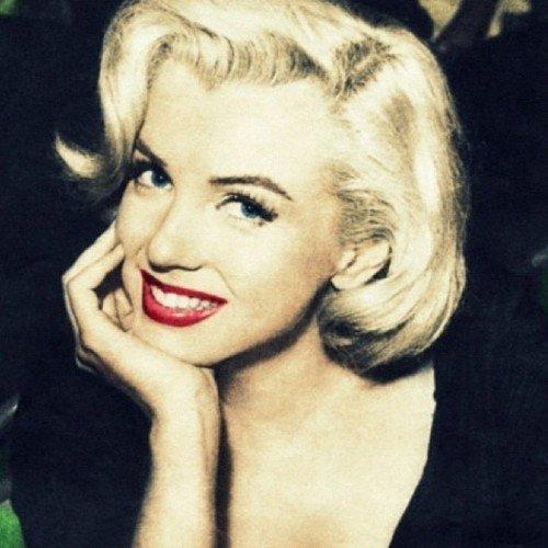 Conosciuto Make up anni 50: Marilyn Monroe inspiration   Make up Pleasure NQ48