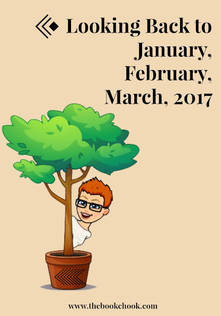 Looking Back to January, February and March of 2017