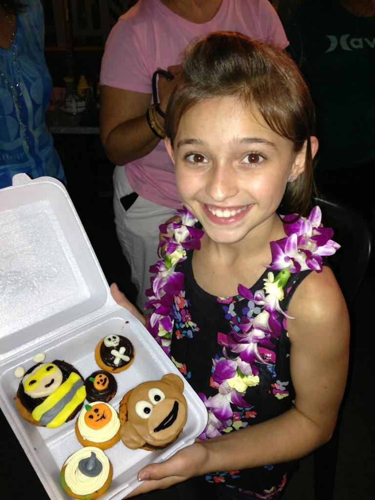 Cute Baby Girl New Wallpaper Tweeted By Teilor Grubbs Hawaii Five 0 2010 Alex O