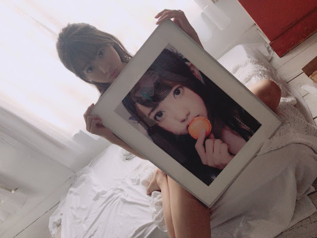 AKB48 Kizaki Yuria Gravure YCM 013
